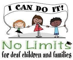 No Limits for Deaf Children and Families