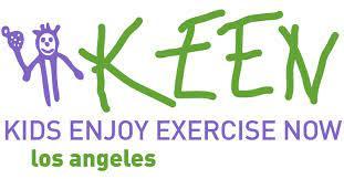 KEEN: Kids Enjoy Exercise Now